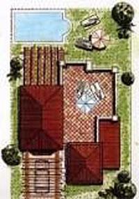2 bedroom Villa For Sale: Villa Sabina, Phase 4, La Torre Golf Resort, REF – LVS132