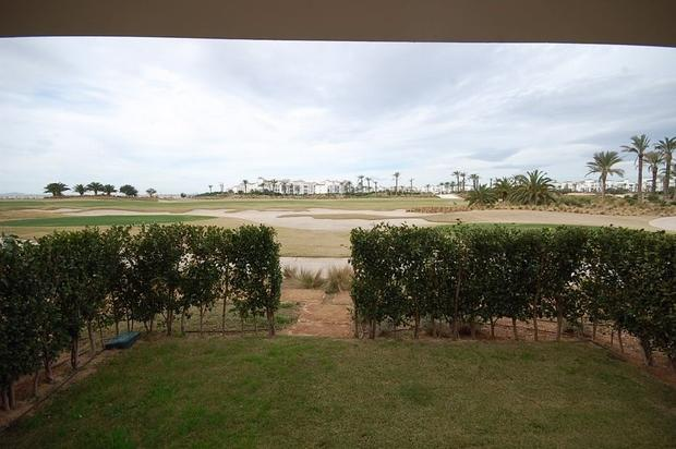 2 bedroom Apartment For Sale: Groundfloor, Phase 2, La Torre Golf Resort, REF – LAG109