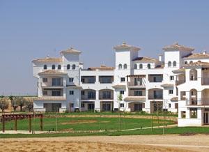 2 bedroom Apartment For Sale: Groundfloor, Phase 4, Hacienda Riquelme, REF – HR1018