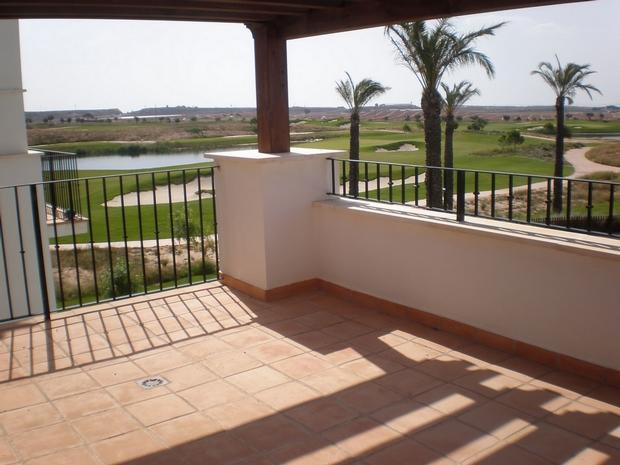 2 bedroom Apartment For Sale: 2nd Floor, Phase 3, Hacienda Riquelme, REF – HR1814