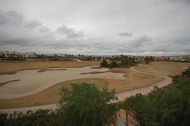 2 bedroom Apartment For Sale: 2nd Floor, Phase 2, La Torre Golf Resort, REF – LAS115