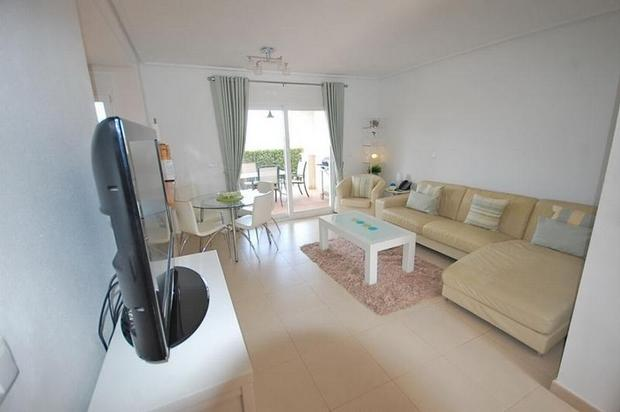 2 bedroom Town House For Sale: Townhouse, Phase 4, La Torre Golf Resort, REF – LT124