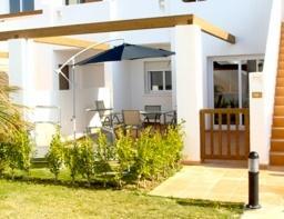 3 bedroom Apartment For Sale: Ground Floor, Los Naranjos, Condado De Alhama Golf Resort, REF – CDA104