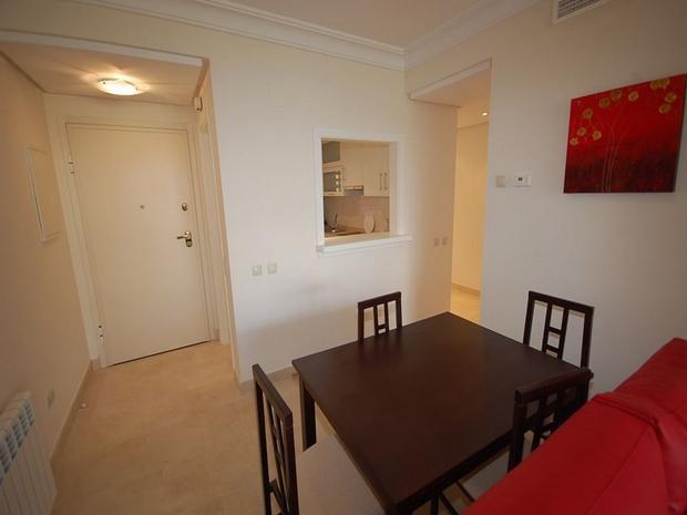 2 bedroom Apartment For Sale: 1st Floor, Phase 1, Roda Golf & Beach Resort, REF – RGAF105