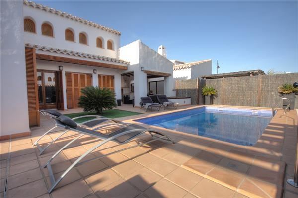 3 bedroom Villa For Sale: Villa Alcor, Phase 2B, El Valle Golf Resort, REF – EVA63