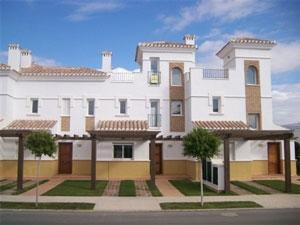 2 bedroom Town House For Sale: Townhouse, Phase 4, La Torre Golf Resort, REF – LT26