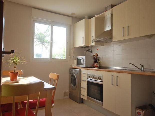 2 bedroom Apartment For Sale: Ground Floor, Phase 2, La Torre Golf Resort, REF – LAG119