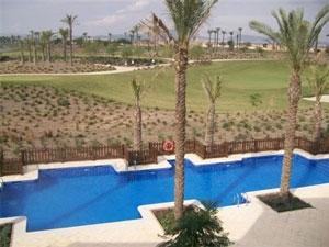2 bedroom Apartment For Sale: 2nd Floor, Phase 2, La Torre Golf Resort, REF – LAS10