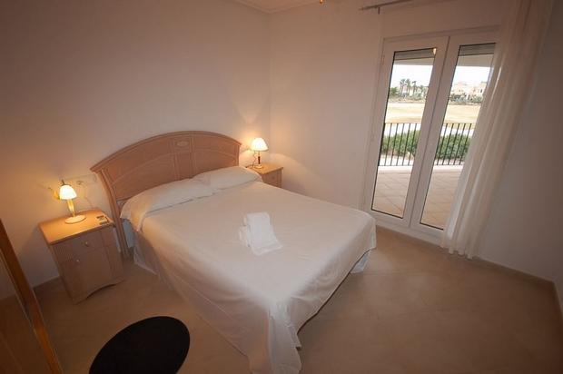 2 bedroom Apartment For Sale: 1st Floor, Phase 2, La Torre Golf Resort, REF – LAF122