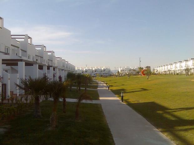 2 bedroom Apartment For Sale: 1st Floor, Los Jardines, Condado De Alhama Golf Resort, REF – CDA574