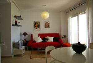 2 bedroom Apartment For Sale: Groundfloor, Phase 2, La Torre Golf Resort, REF – LAG14