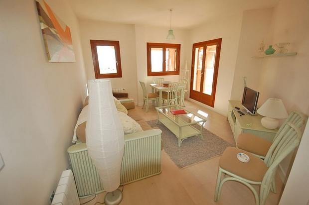 2 bedroom Apartment For Sale: 2nd Floor, Phase 2, El Valle Golf Resort, REF – EVAS71