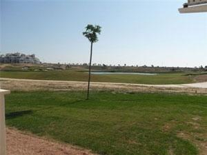 2 bedroom Apartment For Sale: Groundfloor, Phase 3, Hacienda Riquelme, REF – 2428