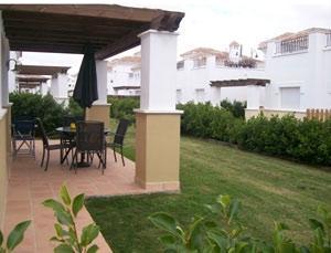 2 bedroom Villa For Sale: Villa Acebuche, Phase 3, La Torre Golf Resort, REF – LVAC02