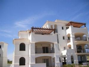 2 bedroom Apartment For Sale: 2nd Floor, Phase 3, Hacienda Riquelme, REF – HR112