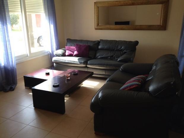 3 bedroom Villa For Sale: Villa Baron, Phase 3, Mar Menor Golf Resort, REF – MVB112