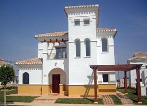 3 bedroom Villa For Sale: Villa Enebro, Phase 4, La Torre Golf Resort, REF – LVE120