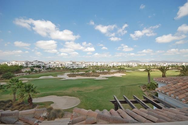 2 bedroom Penthouse For Sale: Penthouse, Phase 1, La Torre Golf Resort, REF – LAP122