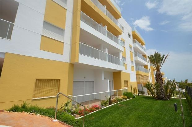 2 bedroom Apartment For Sale: 2 Bedroom Apartments, La Zenia, Orihuela Costa, REF – ORI110