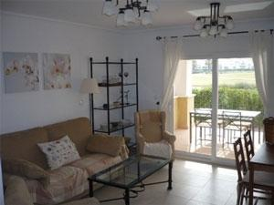 2 bedroom Town House For Sale: Townhouse, Phase 1, La Torre Golf Resort, REF – LT49