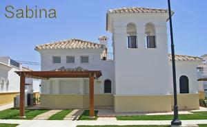 2 bedroom Villa For Sale: Villa Sabina, Phase 5, La Torre Golf Resort, REF – LV28