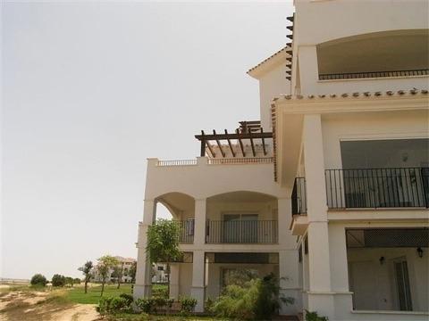 2 bedroom Apartment For Sale: 2nd Floor, Phase 1, Hacienda Riquelme Golf Resort,, REF – HR132