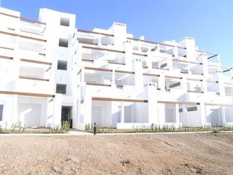 2 bedroom Property For Sale: Groundfloor, Los Penthouses, Condado De Alhama Golf Resort, REF – CDA26