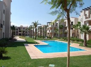 2 bedroom Apartment For Sale: 1st Floor, Phase 2, Roda Golf & Beach Resort, REF – RG379