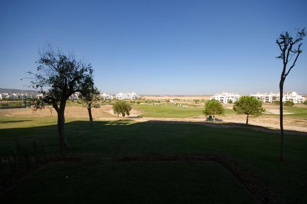 2 bedroom Apartment For Sale: Groundfloor, Phase 7, Hacienda Riquelme, REF – HR113