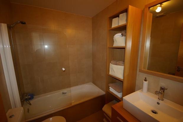 2 bedroom Apartment For Sale: Groundfloor, Phase 7, Hacienda Riquelme, REF – HR113