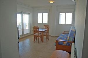 2 bedroom Apartment For Sale: 1st Floor, Phase 4, La Torre Golf Resort, REF – LAF27