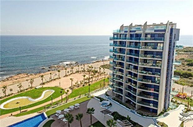 2 bedroom Apartment For Sale: Various Apartments, Punta Prima, Orihuela, REF – PP06