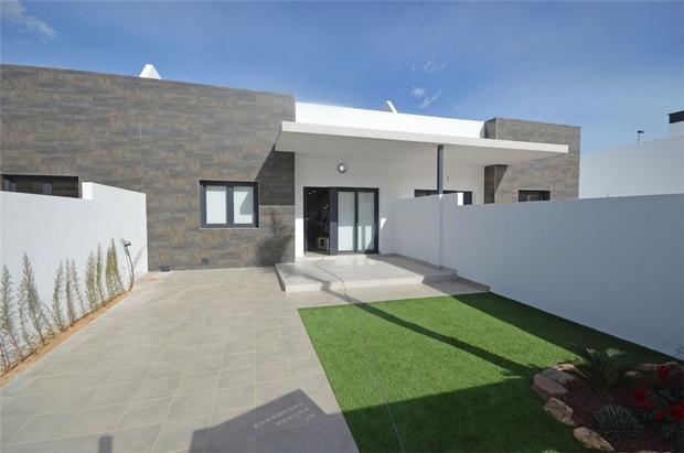 3 bedroom Villa For Sale: Villa, Phase 1, Torre De La Horadada, REF – TDH14