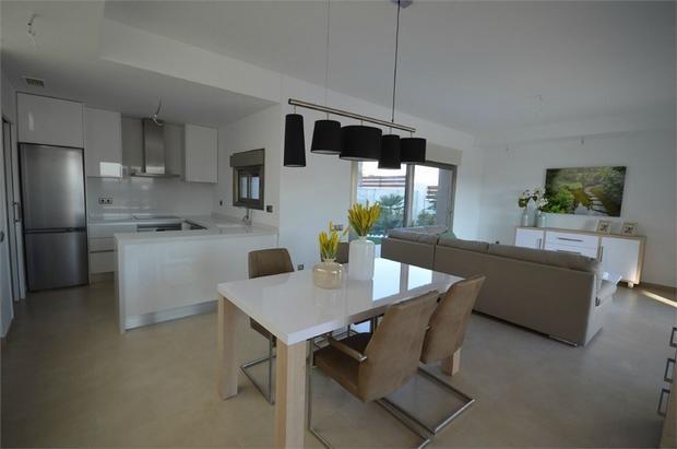 3 bedroom Villa For Sale: Detached Villa, Vistabella Golf, Orihuela, REF – VBG04