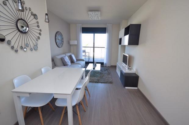 2 bedroom Apartment For Sale: Various Apartments, Phase 1, Mil Palmeras, REF – TDH04