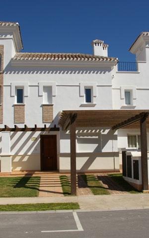 2 bedroom Town House For Sale: Townhouse, Phase 5, La Torre Golf Resort, REF – LT42