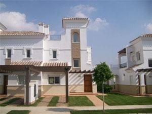 2 bedroom Town House For Sale: Townhouse, Phase 4, La Torre Golf Resort, REF – LT16