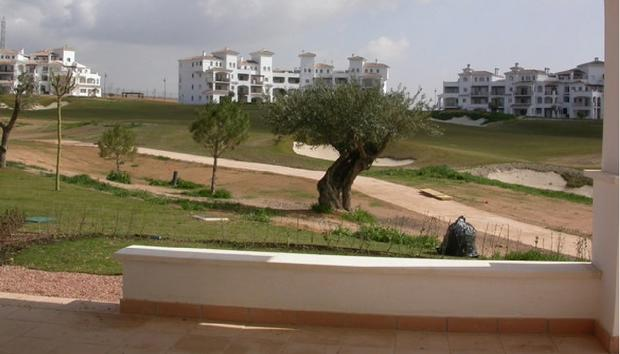 2 bedroom Apartment For Sale: Groundfloor, Phase 4, Hacienda Riquelme, REF – HR1017