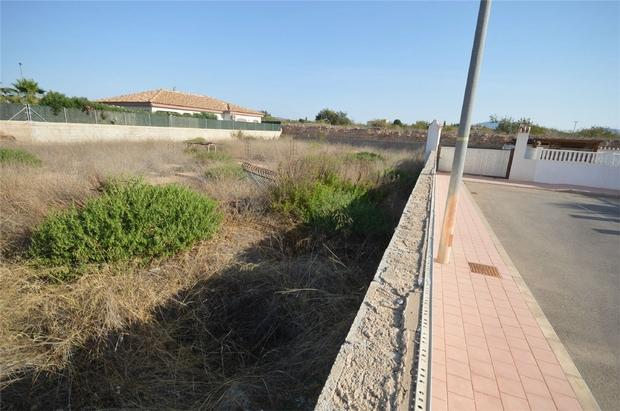 Villa For Sale: Plot, Agua Y Sol, Valle Del Sol, REF – VDS04