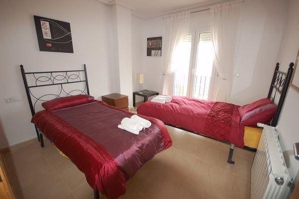2 bedroom Apartment For Sale: 2nd Floor, Phase 4, La Torre Golf Resort, REF – LAS05