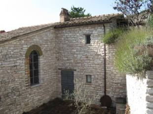 Stone House in Le Marche...