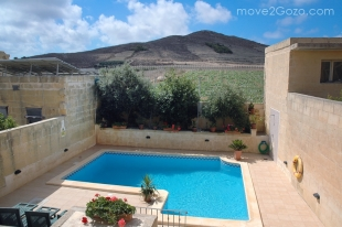 Gozo Apartment for sale