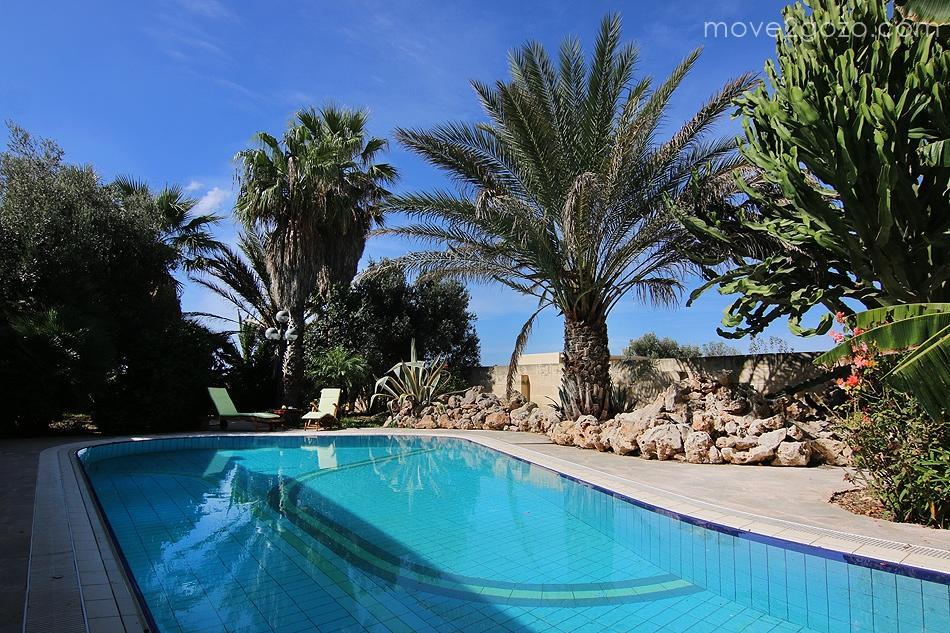 5 bedroom Farm House in Gozo