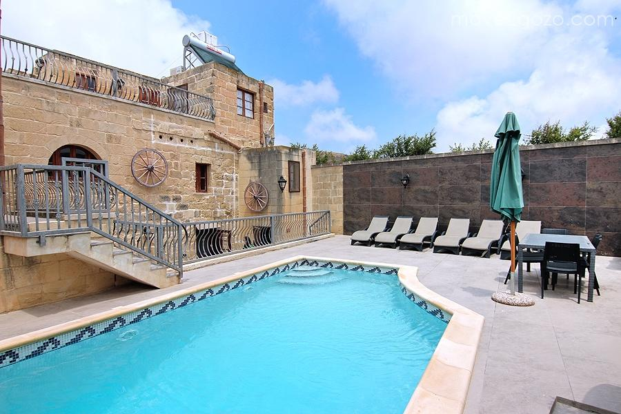 3 bed Farm House for sale in Gozo