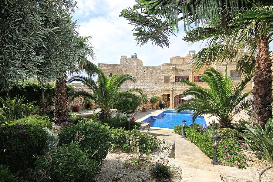 Gozo Character Property for sale