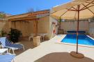 Character Property in Gozo