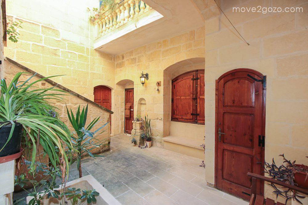 3 bed Village House in Gozo