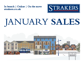 Get brand editions for Strakers, North Swindon