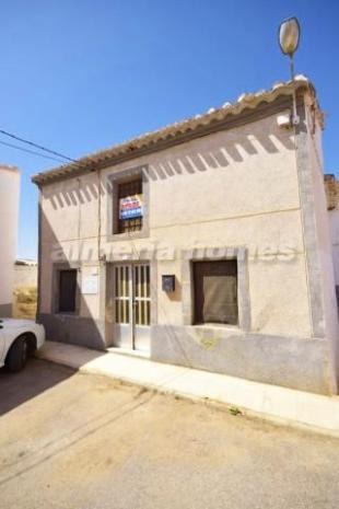 4 bedroom Village House for sale in Casa Khan, Albox, Almeria