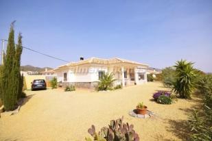 3 bed Villa for sale in Villa Almeria, Arboleas...